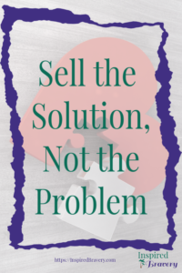 business mindset, sell solutions, mindset strategy